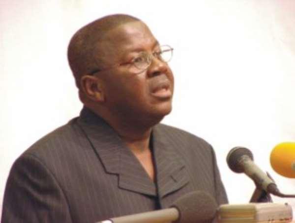 Ghana Honours Living Legends
